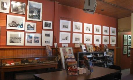 Great Falls Historic District Cultural Center