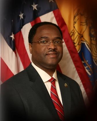 Councilman McKoy