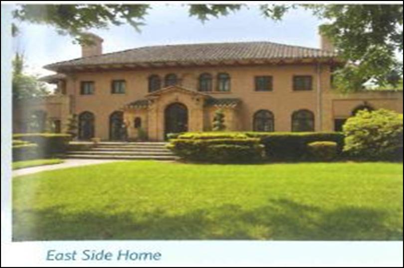 Eastside Home