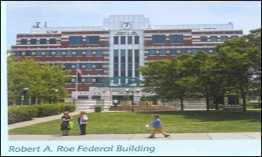 Robert Rowe Building
