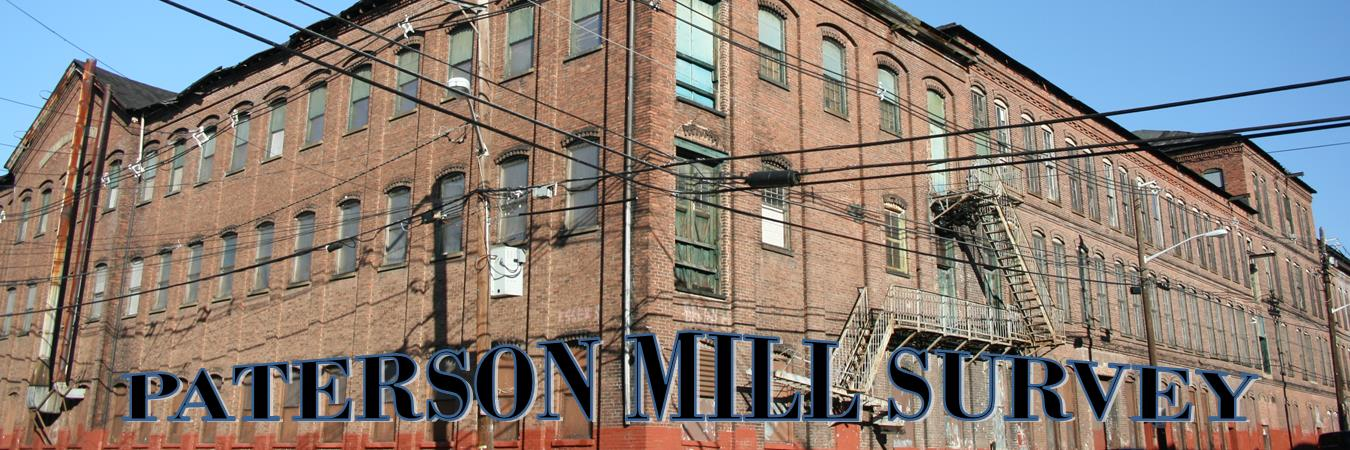 Mill Survey Banner
