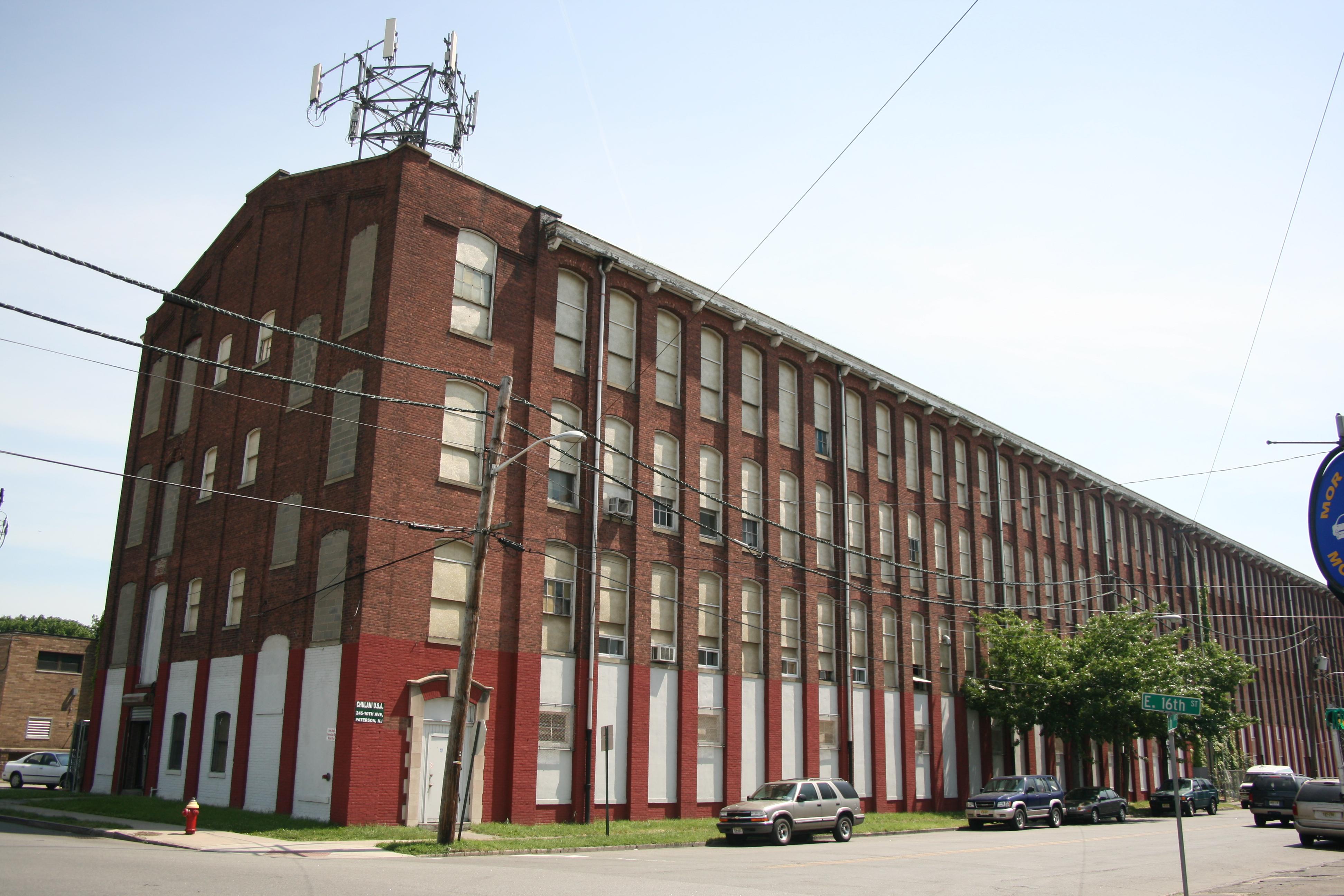 Aronsohn Mill
