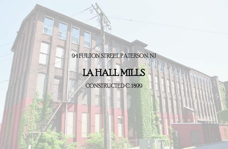Hall Mills