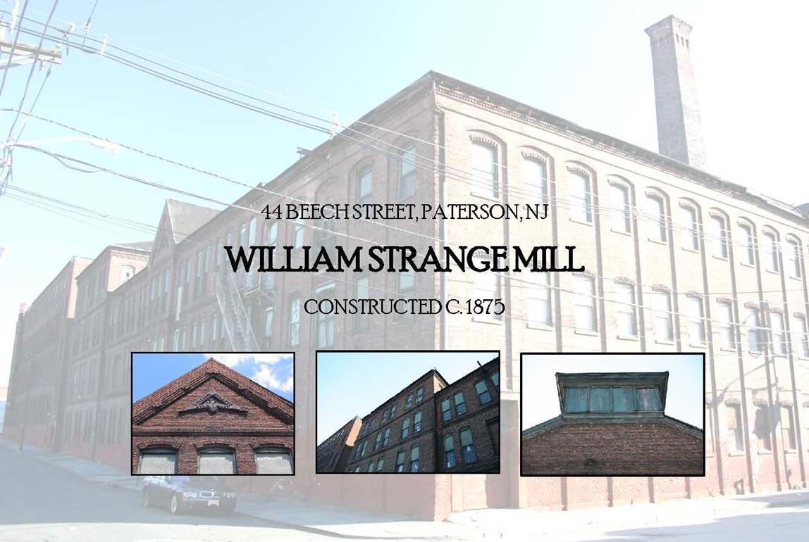 William Strange