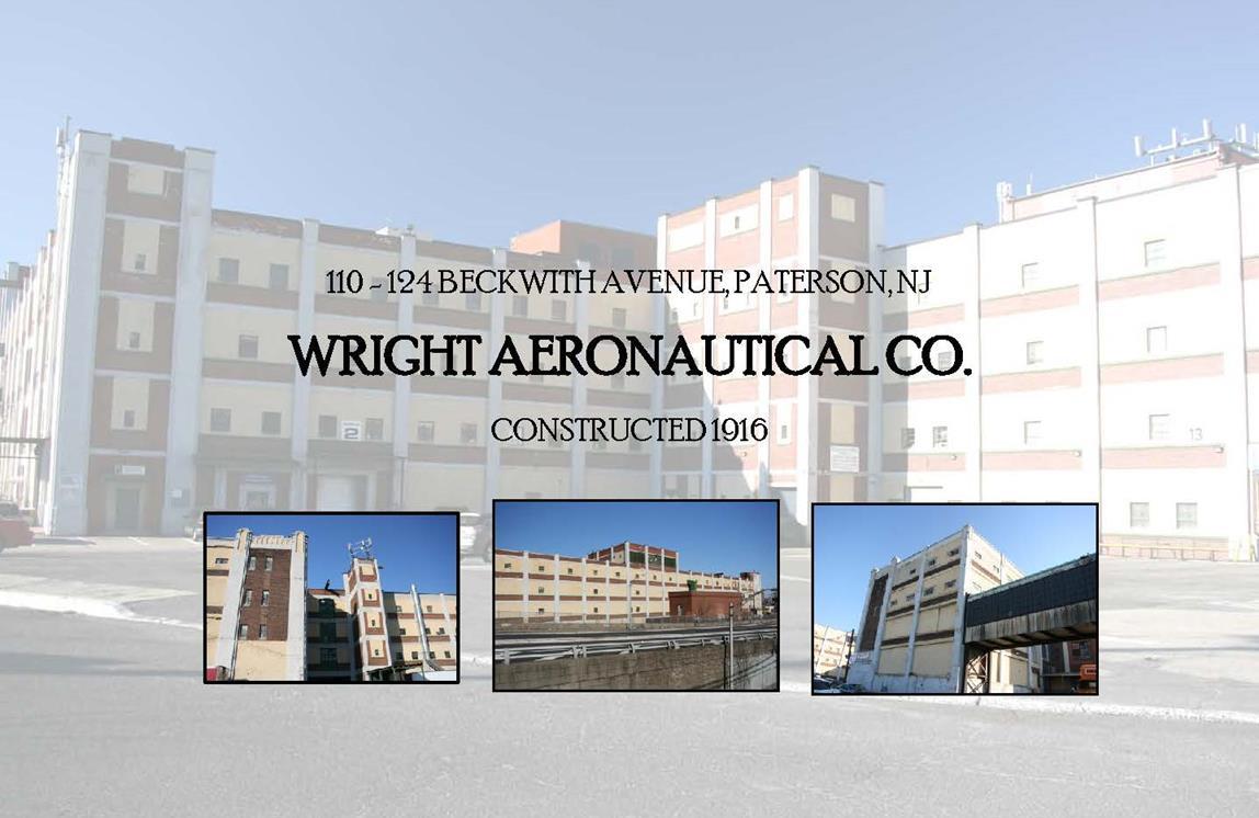 Wright Aero