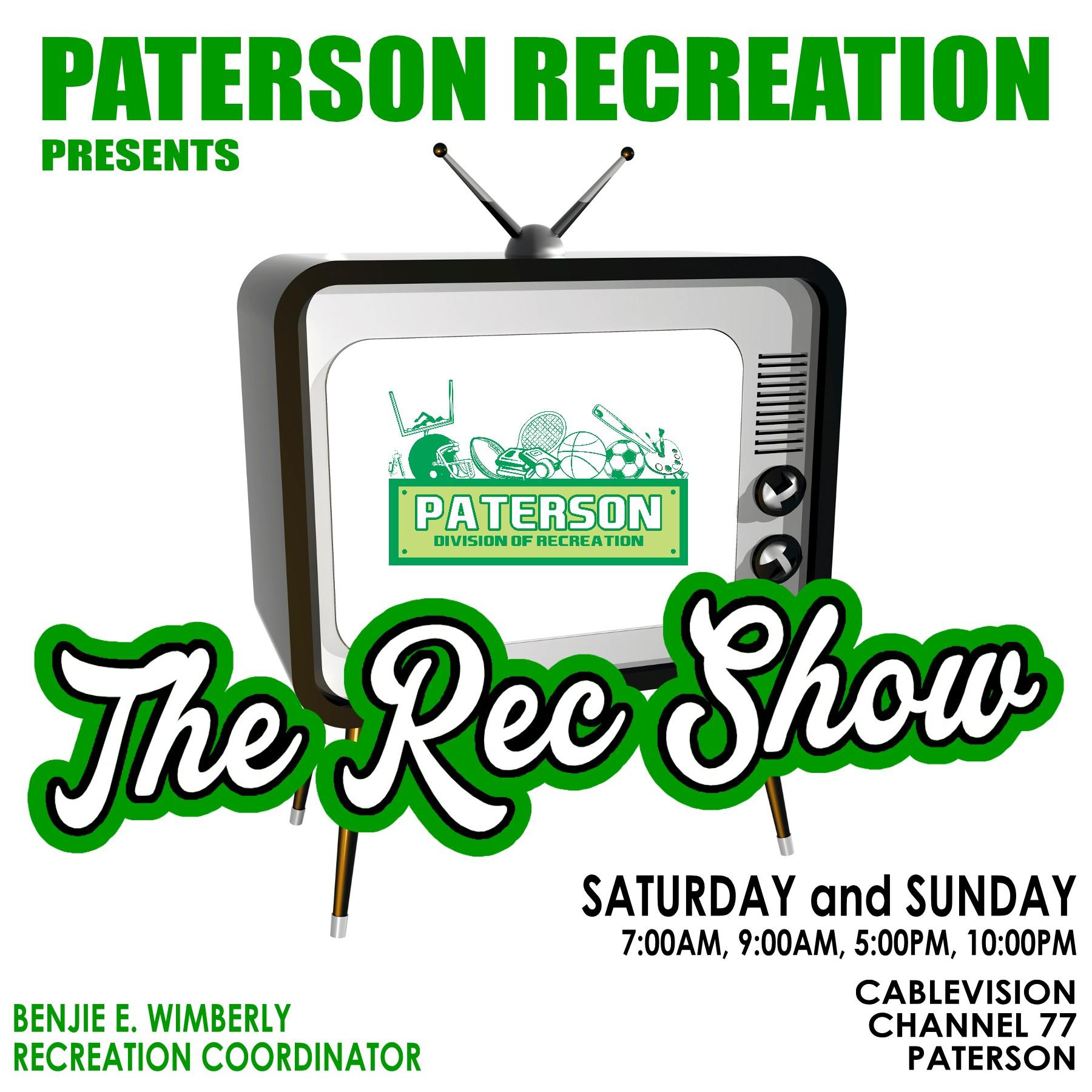 rec show