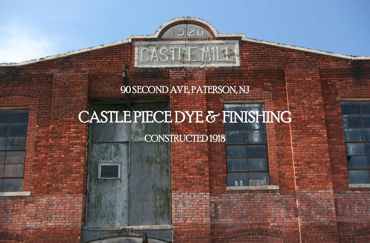 Castle Piece