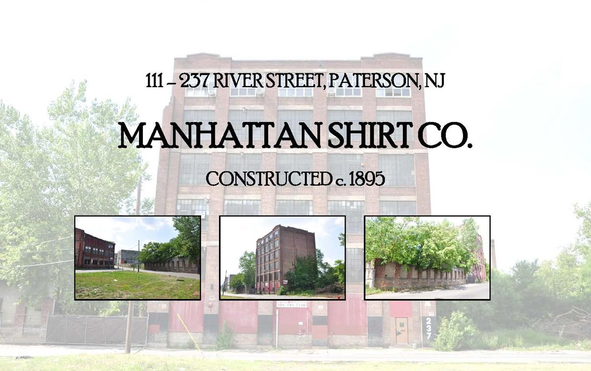 Manhattan Shirt