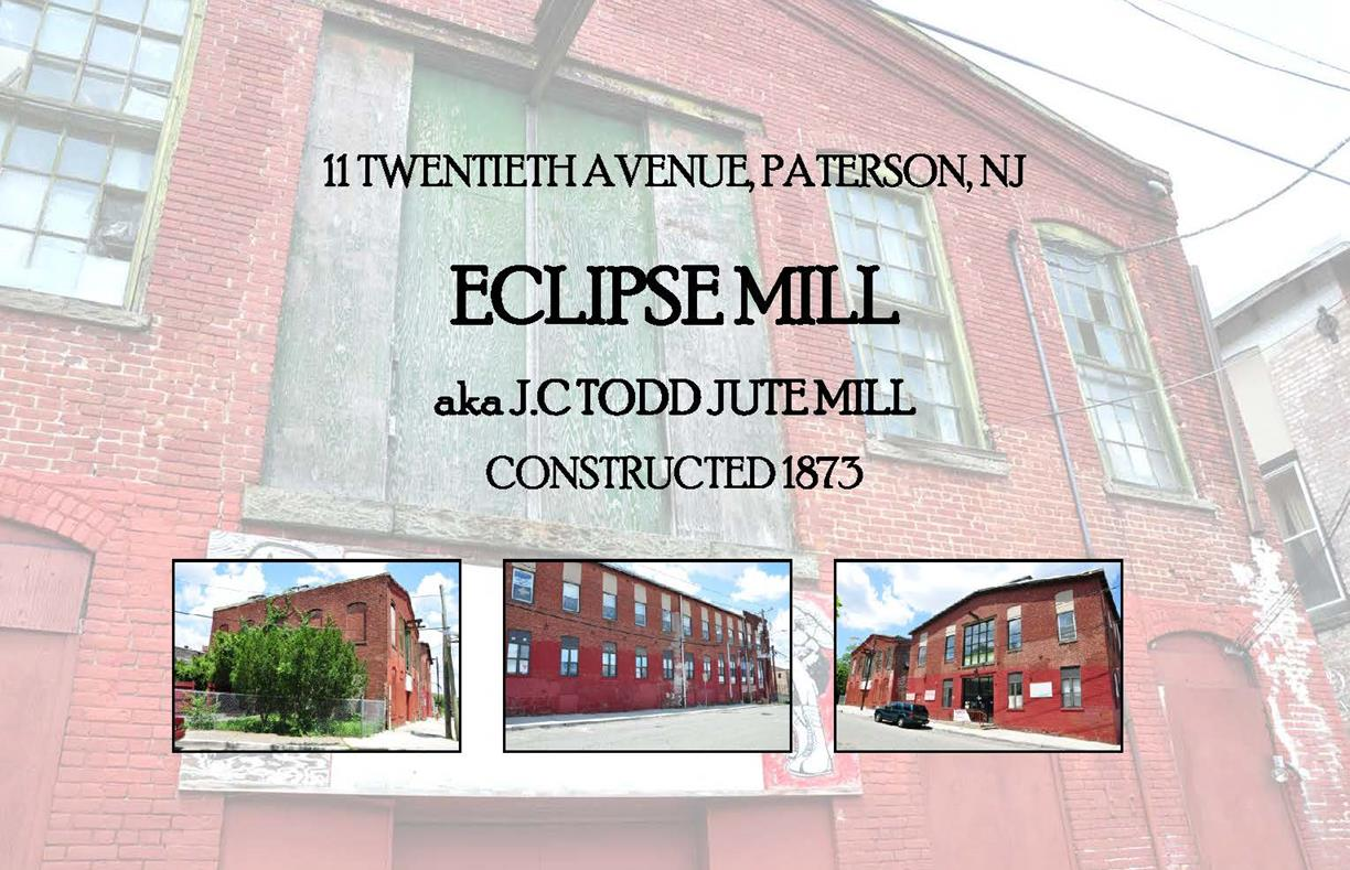 Eclipse Mill