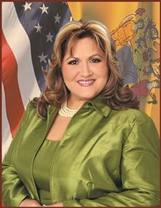 Councilwoman Davila
