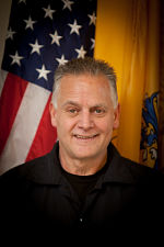 Public Safety Director Jerry Speziale