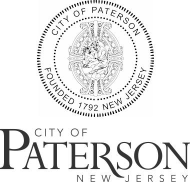 City of Paterson Seal